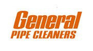General Pipe Cleaners Logo