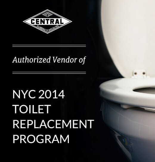 NYC 2014 Toilet Replacement Program